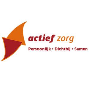 Logo Actief Zorg